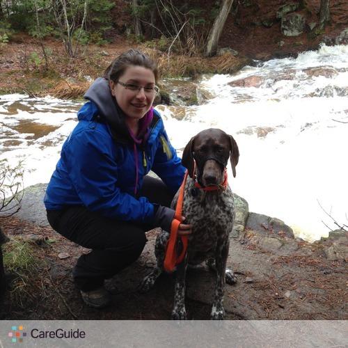 Pet Care Provider Martine Lachance's Profile Picture