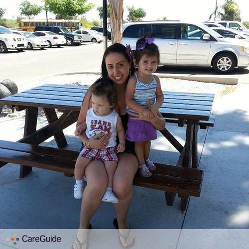 Child Care Provider Lila Sanchez's Profile Picture