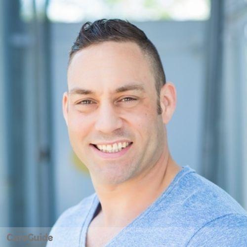 Videographer Provider Mike Oulton's Profile Picture