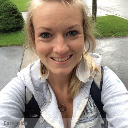 Child Care Provider Rebecca Lyth's Profile Picture
