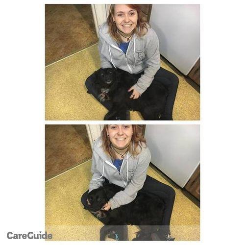 Pet Care Provider Josette L's Profile Picture