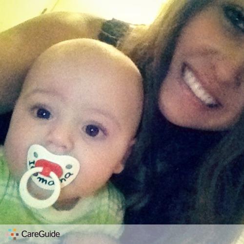 Child Care Provider Valerie Deveau's Profile Picture