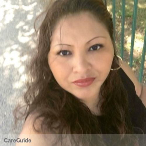 Housekeeper Provider Denia Fonseca's Profile Picture
