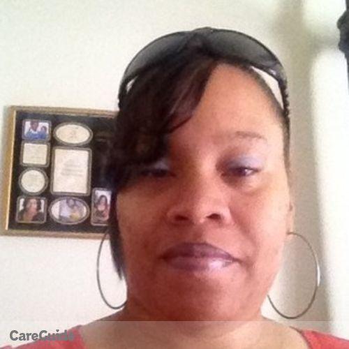 Child Care Provider Flora Johnson's Profile Picture