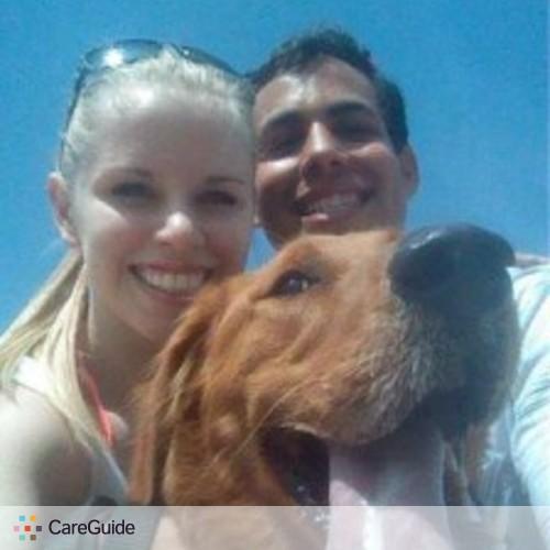 House Sitter Provider Daniel Latta's Profile Picture