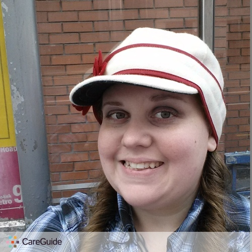 Pet Care Provider Heather Z's Profile Picture
