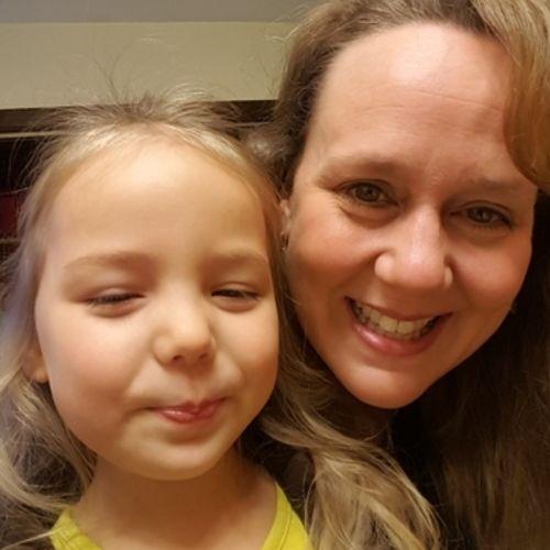 Child Care Job Jenifer Wygant's Profile Picture