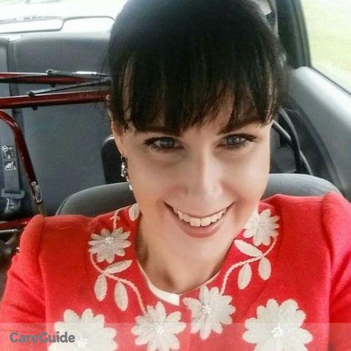 Pet Care Provider Gaylen Hoyle's Profile Picture