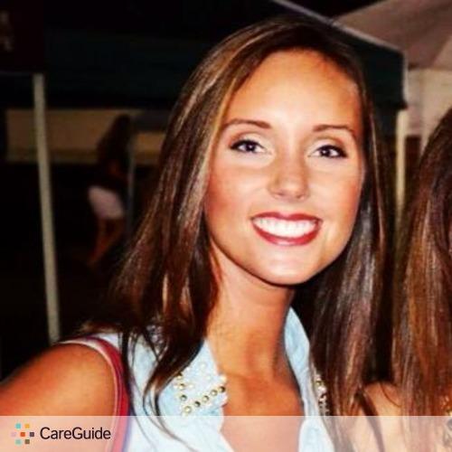Child Care Provider Madison Davis's Profile Picture