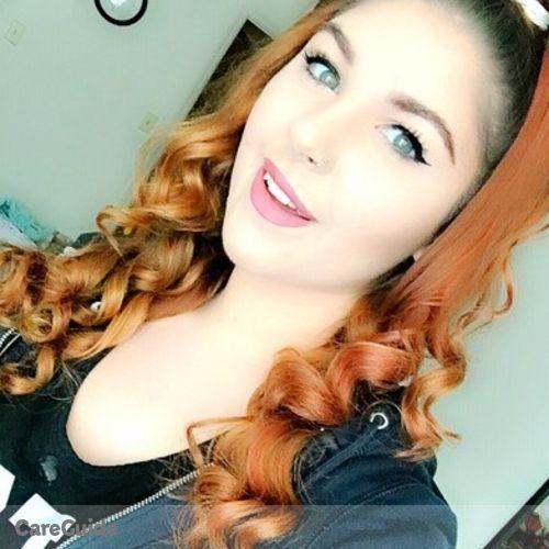 Child Care Provider Allyssa Cole's Profile Picture