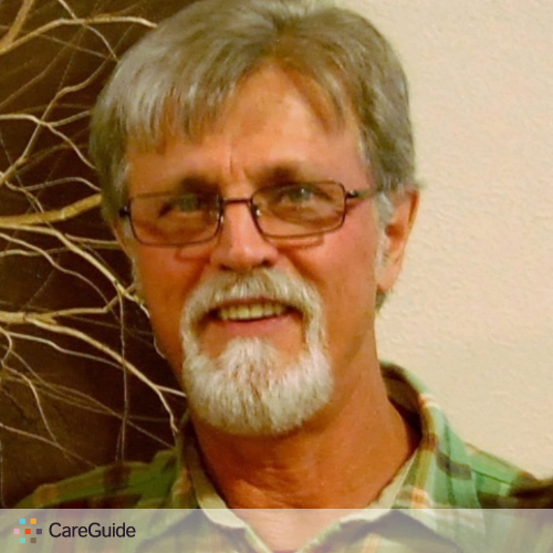 Handyman Provider Michael Morton's Profile Picture