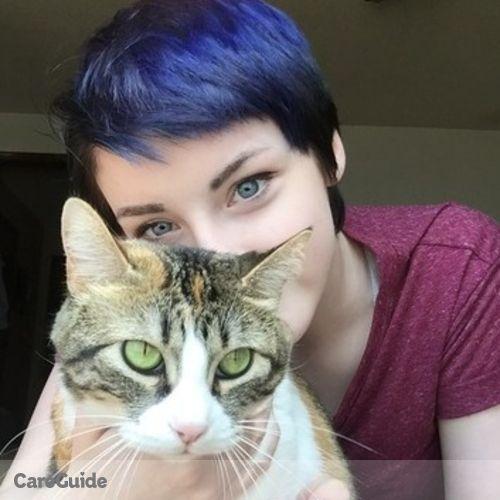 Pet Care Provider Brianna Box's Profile Picture