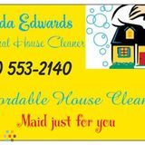 Housekeeper, House Sitter in Chandler