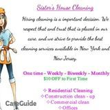 Housekeeper, House Sitter in Manhattan