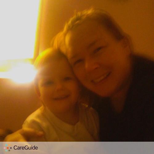 Housekeeper Provider Rhiannon F's Profile Picture