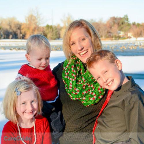 Child Care Provider Deanna Gale's Profile Picture
