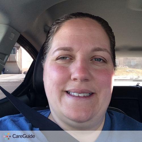 Child Care Provider Linda Salisbury's Profile Picture