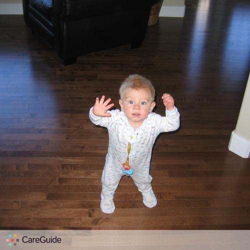 Child Care Provider Rhonda T's Profile Picture