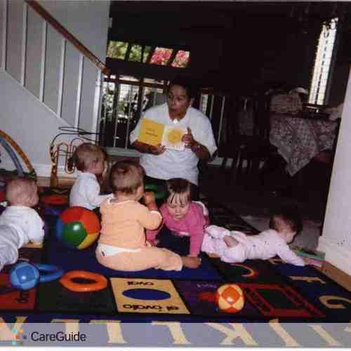Child Care Provider Celia's Place T's Profile Picture
