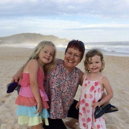 Canadian Nanny Provider Claire S's Profile Picture