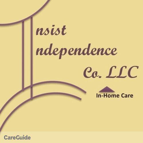 Elder Care Provider Insist Independence's Profile Picture