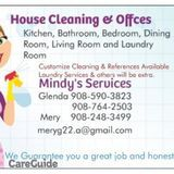Housekeeper, House Sitter in Union
