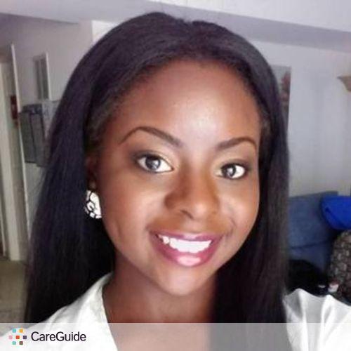 Child Care Provider Limunga M's Profile Picture