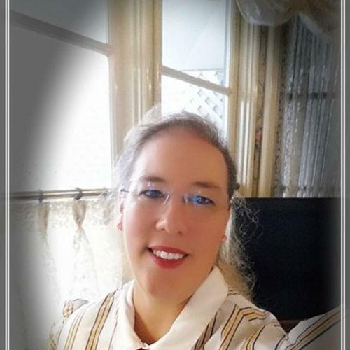 Child Care Provider Rebel Vonyerzy's Profile Picture