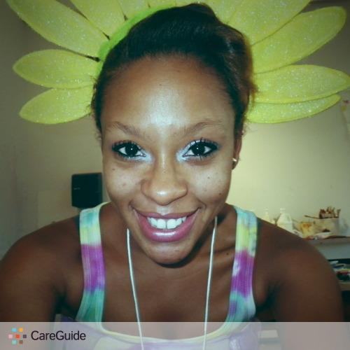 Child Care Provider Paris Mongo's Profile Picture