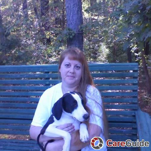 Pet Care Provider Jennifer N's Profile Picture
