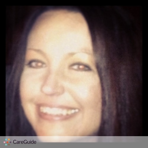 Housekeeper Provider Kristina Rosson's Profile Picture