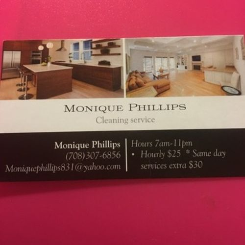 Housekeeper Provider Monique residential c Gallery Image 3