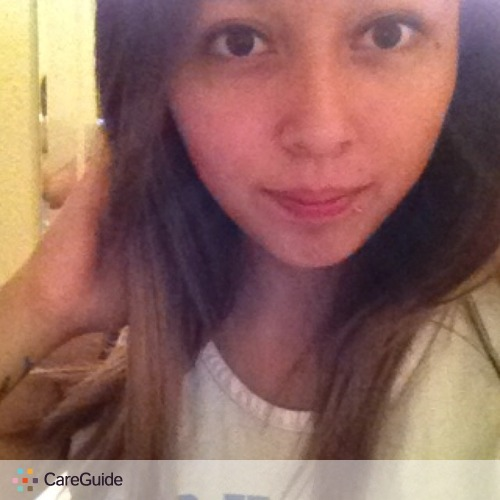 Child Care Provider Graciela Penaloza's Profile Picture