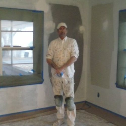 Painter Provider Tim Cooper's Profile Picture