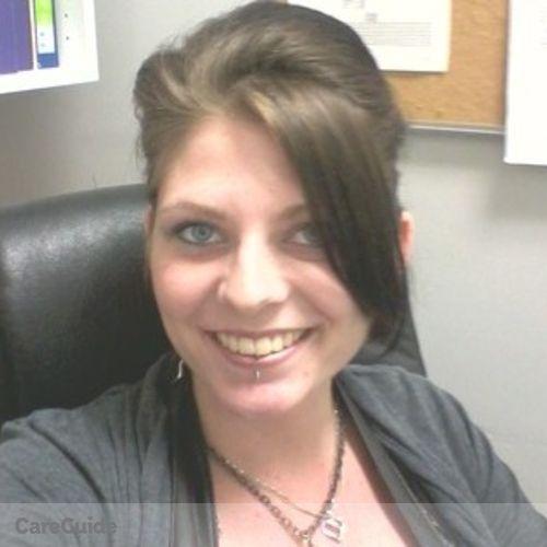 Child Care Provider Brittney W's Profile Picture