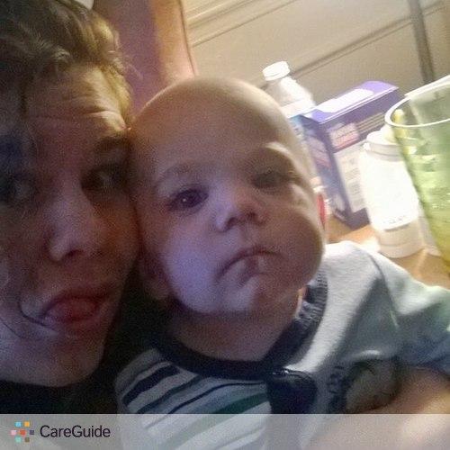 Child Care Provider Christina Cox's Profile Picture