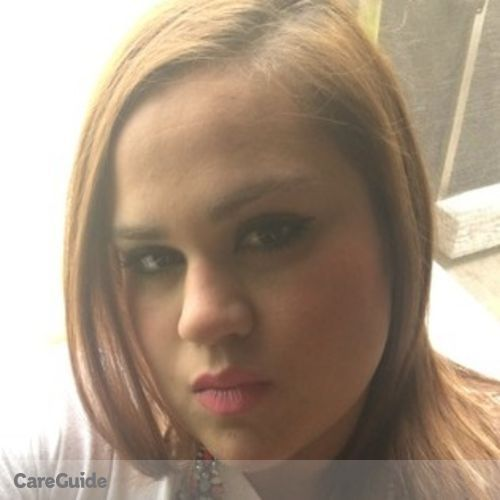 Housekeeper Provider Valeria Treviño's Profile Picture
