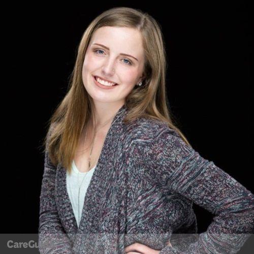 Child Care Provider Amanda Fjermestad's Profile Picture