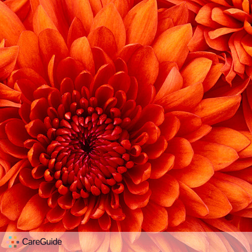 Child Care Job Erin Crochetiere's Profile Picture