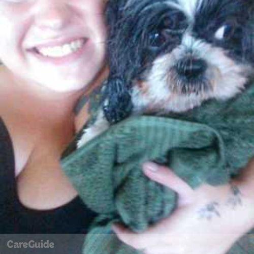 Pet Care Provider Amanda Weinberg's Profile Picture