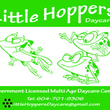 Daycare Provider in Chilliwack