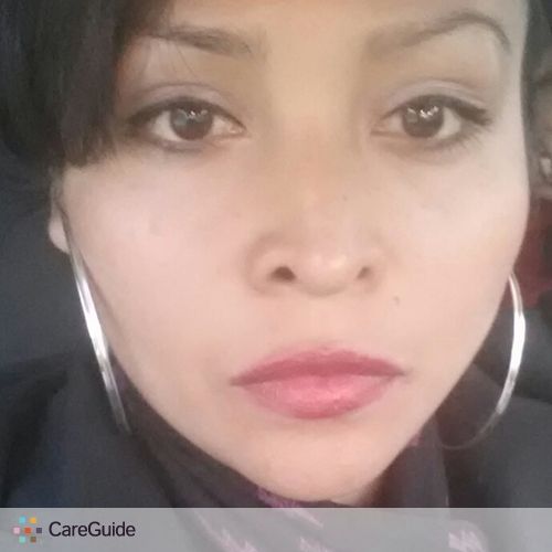 Housekeeper Provider Marlene Hernandez's Profile Picture