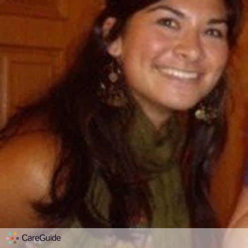 Child Care Provider Kristen Lew's Profile Picture