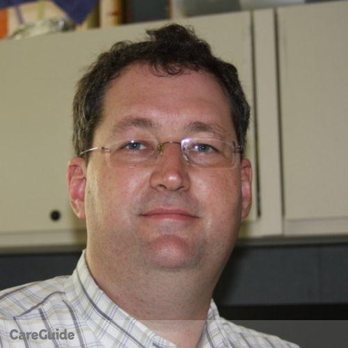 Handyman Provider John Connors's Profile Picture