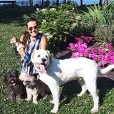Interested In L'Ile-Perrot and surrounding Dog Walker Jobs