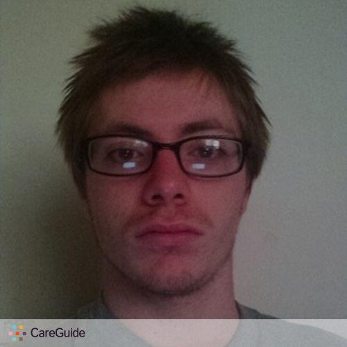 Child Care Provider Matthew Williams's Profile Picture