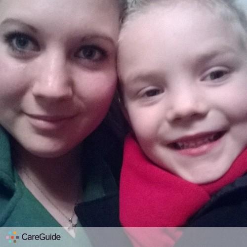 Child Care Provider Christine Lavigne's Profile Picture