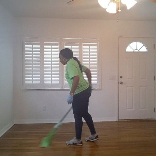 Housekeeper Provider Carolyn's Housekeeping Services Gallery Image 2