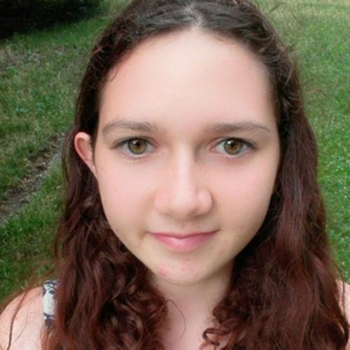 Child Care Provider Lauren Z's Profile Picture