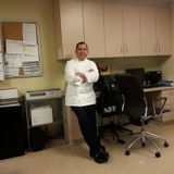 I am Chef Juan Flores, I'm looking to provide clean and simplified solutions to care for your needs .